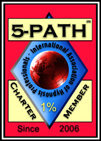 5-PATH® Certified Hypnotists Charter Member