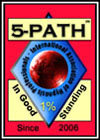 5-PATH® Hypnotherapist Current Member