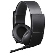 Sony® Wireless Stereo Headset for PlayStation 3